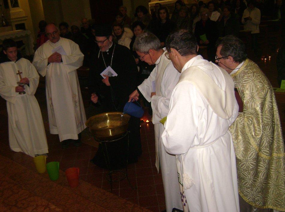 Liturgia Ecumenica