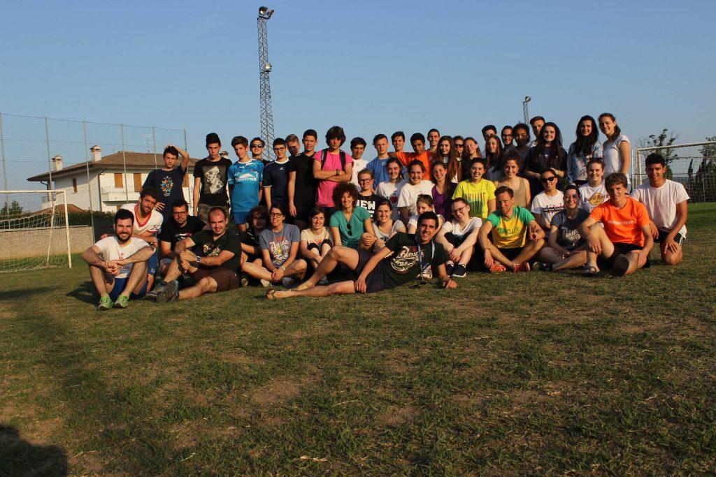 Campo Ai Giovani, 22-maggio-2016