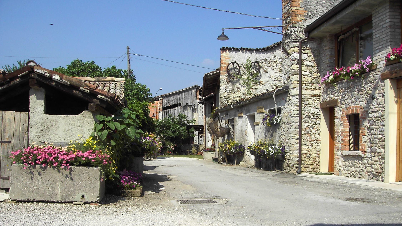 Borgo Francia